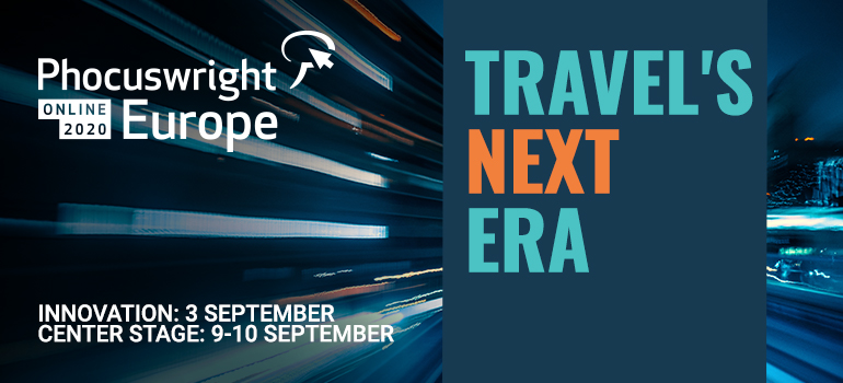Phocuswright Europe 2020