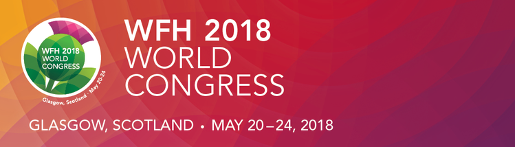 WFH 2018 World Congress