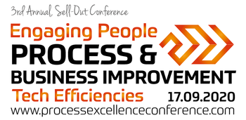The Process & Business Improvement Conference