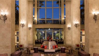 Marriott Waterside Tampa