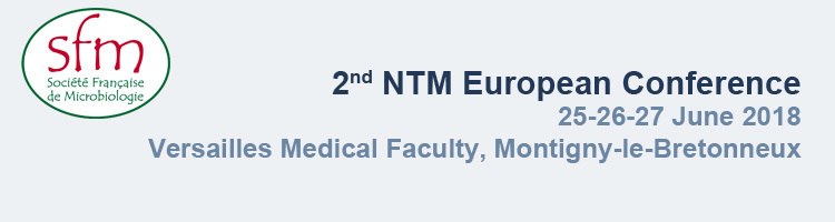 2ND NTM EUROPEAN CONFERENCE