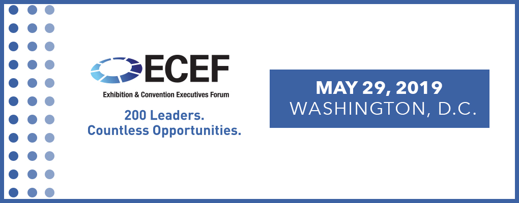 Exhibition & Convention Executives Forum (ECEF)