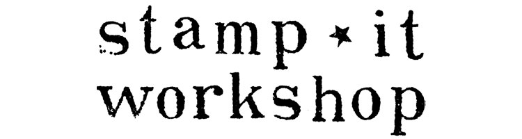 Stamp It Workshop
