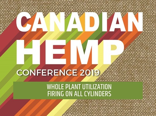 Canadian Hemp Conference 2019
