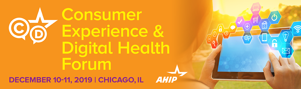 2019 Consumer Experience and Digital Health Forum