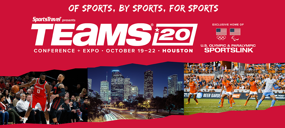 TEAMS '20 Conference & Expo: October 19-22, in Houston