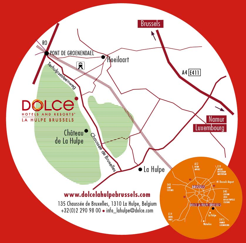 Dolce Directions (Map2)