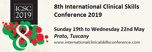 8th International Clinical Skills Conference (2019)