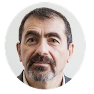 Frank G. Matero