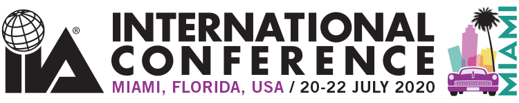 IIA's 2020 International Conference