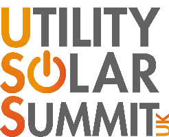 Utility Solar Summit UK