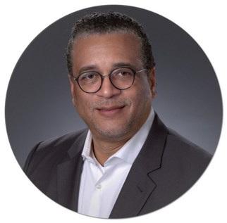 VP-Systemwide HR Dwaine Duckett
