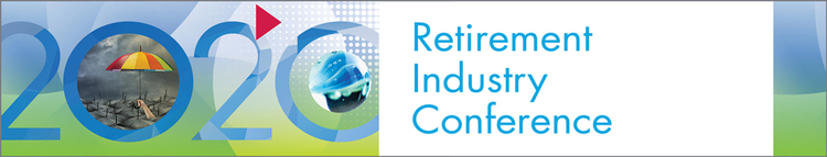 2020 Retirement Industry Conference Exhibits