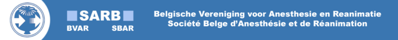 SARB - Covid-19 patients managed in the OR's of Belgian hospitals 2.0