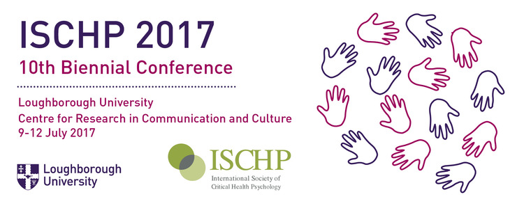 ISCHP 2017 Conference - Sponsors & Exhibitors