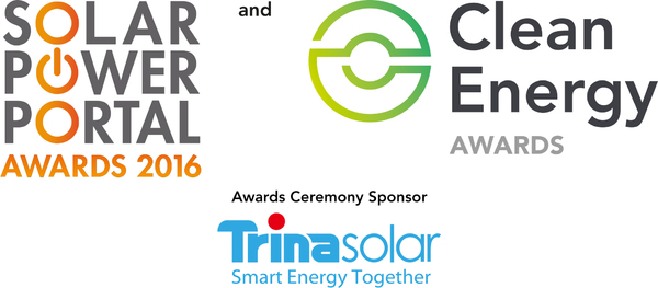 Solar Power Portal/Clean Energy Awards