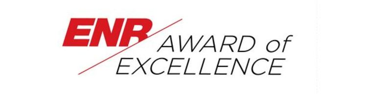 ENR Award of Excellence 2019