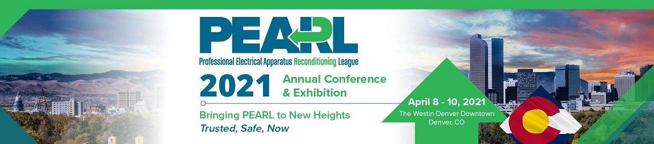 PEARL 2021 Annual Meeting