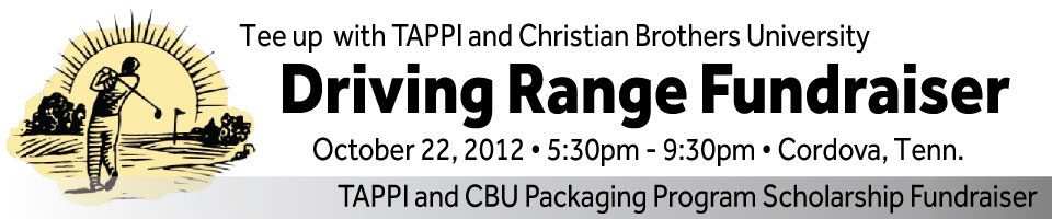TAPPI and CBU Packaging Program Scholarship Fundraiser