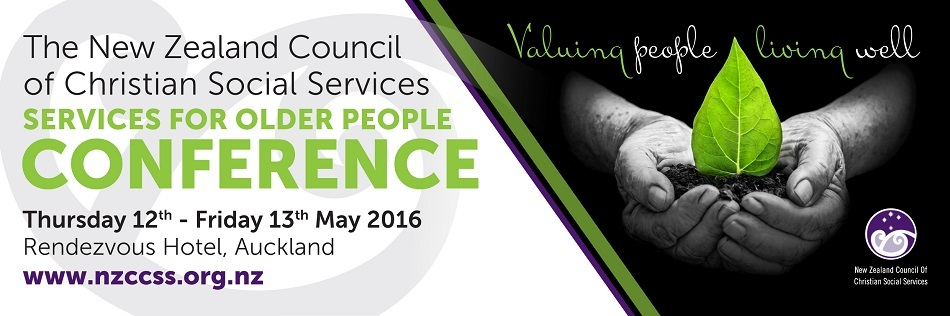 NZCCSS  Conference 2016
