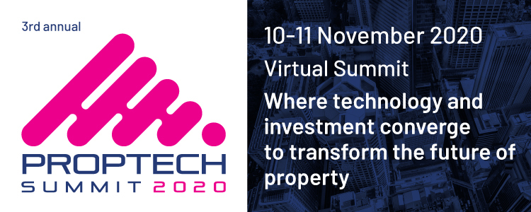 Proptech Summit 2020