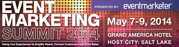 Event Marketing Summit 2014