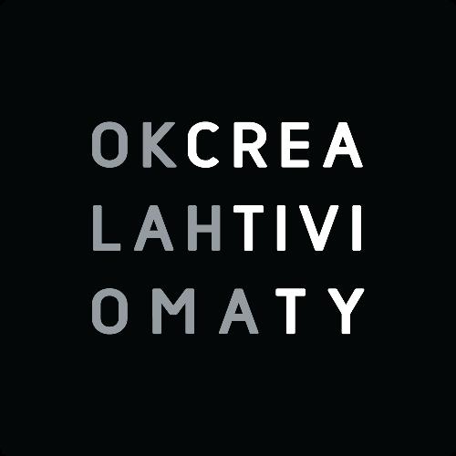Creative Oklahoma logo