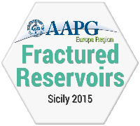 Fractured Reservoirs AAPG Conference Logo