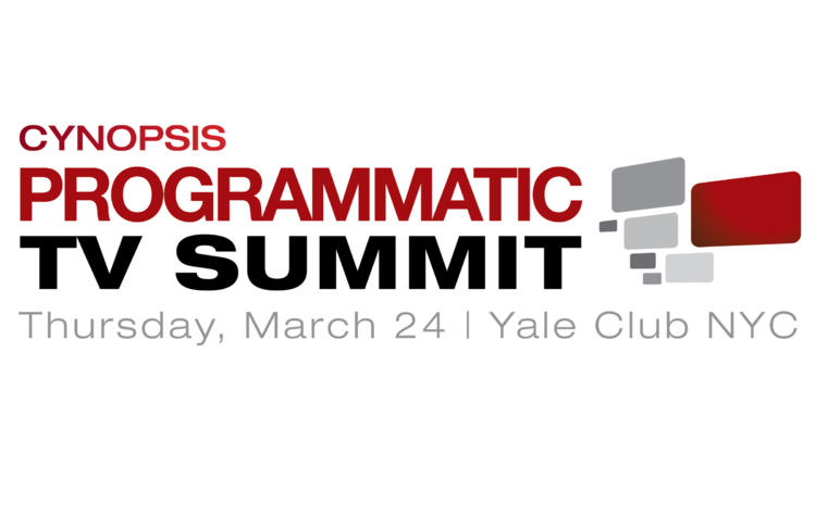 Cynopsis Programmatic TV Summit 2016