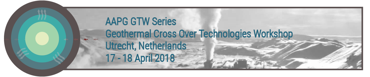 Sponsor Utrecht Geothermal Cross Over Technologies 2018