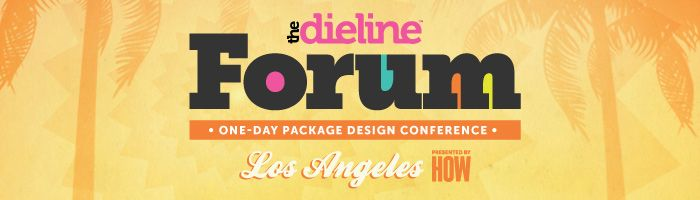 The Dieline Forum 2012
