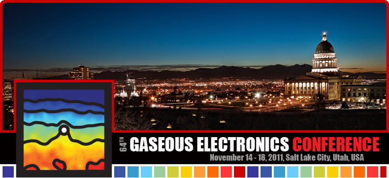 64th Gaseous Electronics Conference (Acct #2142)
