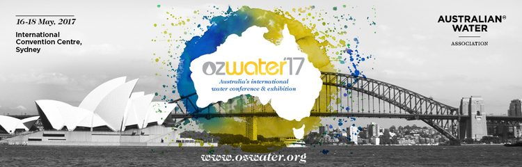 Ozwater'17 - Delegate Registration