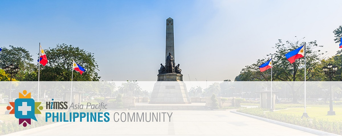 HIMSS Philippines Community Event 2017
