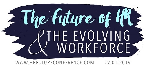 The Future of HR & The Evolving Workforce Conference