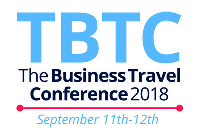Apply for a Complimentary event pass - www.thebusinesstravelconference.com