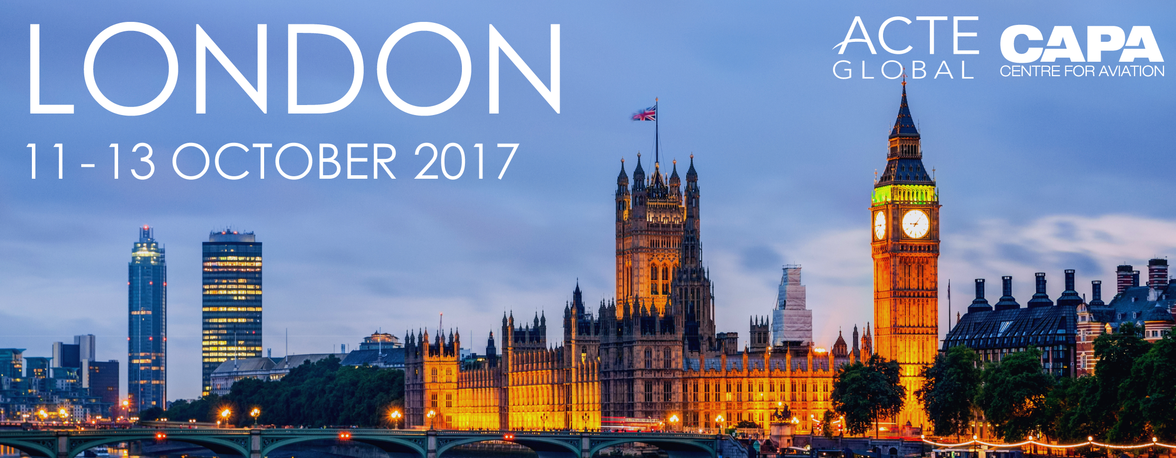 ACTE London Global Corporate Travel Conference
